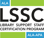 State/Regional Certifications (primarily for public library