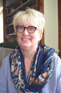 Headshot of Catherine Hakala-Ausperk
