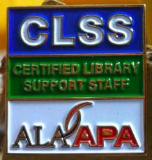 CLSS pin