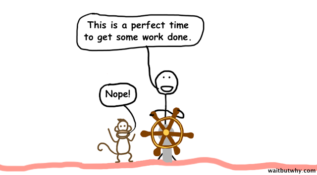 The Last Article on Procrastination You'll Ever Need to Read (While Procrastinating)