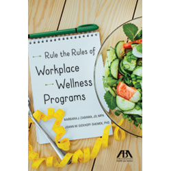 Workplace Wellness Programs book recommendation