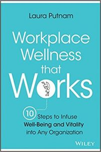 Workplace Wellness that Works book cover