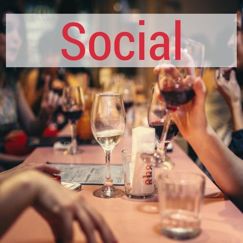 Social workplace wellness