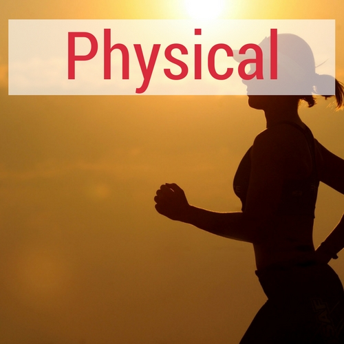 Physical workplace wellness